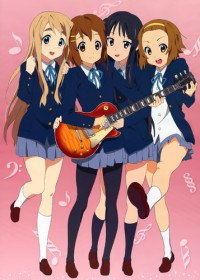 Anime: K-On!!: Planning Discussion