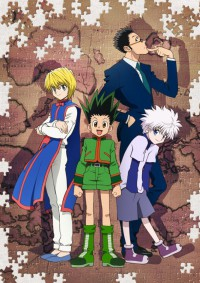 Anime: Hunter x Hunter (2011)