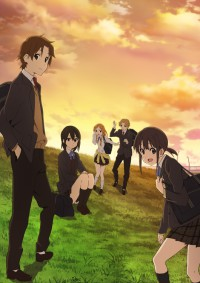Anime: Kokoro Connect