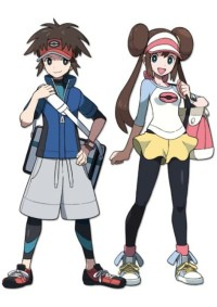 Anime: Pokémon Black Version 2 and White Version 2 - Animated Trailer
