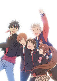Anime: Little Busters! Refrain