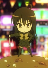 Anime: Shakugan no Shana-tan: Final Destruction