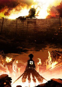 Anime: Attack on Titan: Since That Day
