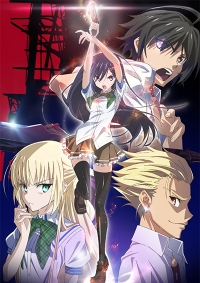 Anime: Magical Warfare