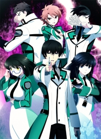 Anime: The Irregular at Magic High School