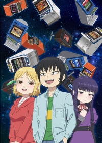 Anime: Hi Score Girl