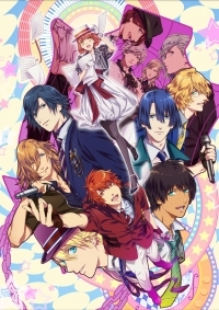 Anime: Uta no Prince Sama: Revolutions