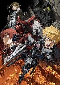 Anime: Break Blade (2014)