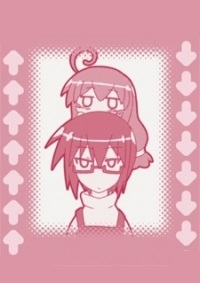 Anime: Acchi Kocchi Youchien