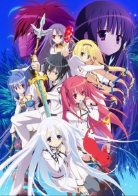 Anime: Blade Dance of the Elementalers