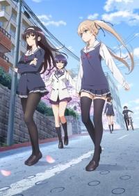 Anime: Saekano: How to Raise a Boring Girlfriend
