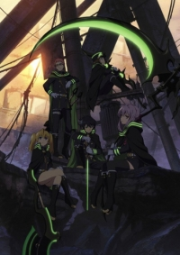 Anime: Seraph of the End: Vampire Reign