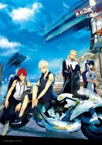 Anime: Zephyr