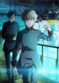 Anime: Aldnoah.Zero Season 2