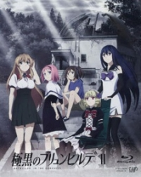 Anime: Brynhildr in the Darkness: Much Ado About Nothing