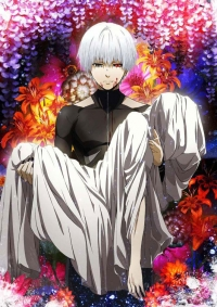 Anime: Tokyo Ghoul √A