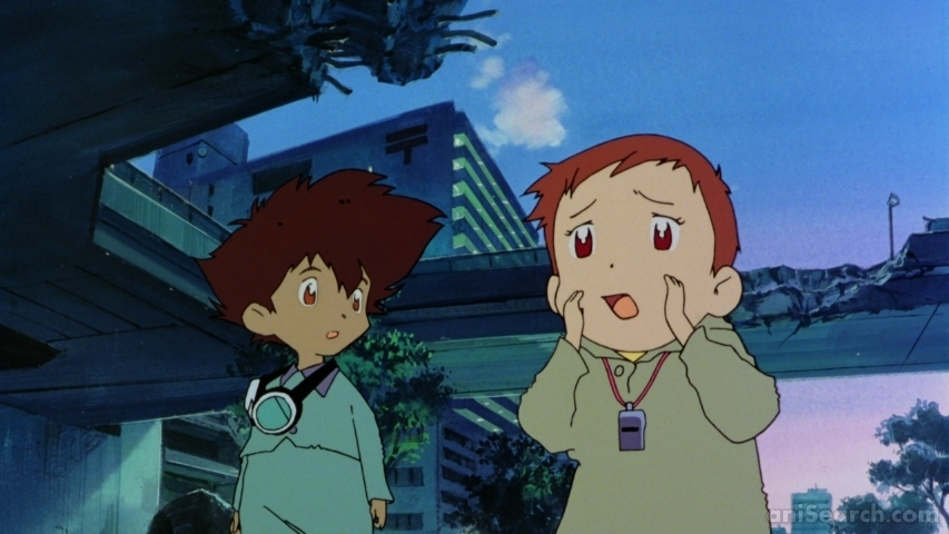 digimon the movie part 1 anime anisearch