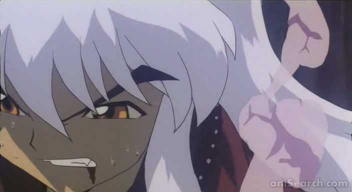 inuyasha the movie affections touching across time anime