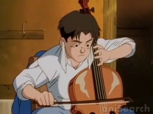 Cello Hiki no Gauche (1998)