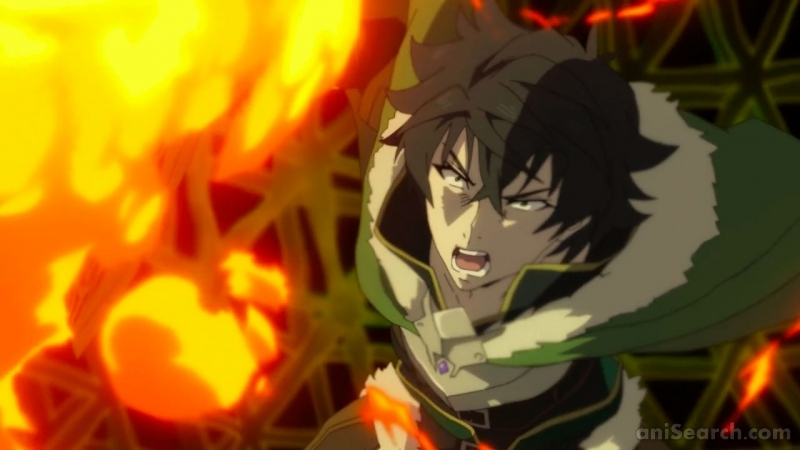 The Rising Of The Shield Hero Anime Anisearch