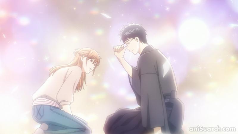 Chihayafuru 3 So I Wish For A Memory Anime Anisearch