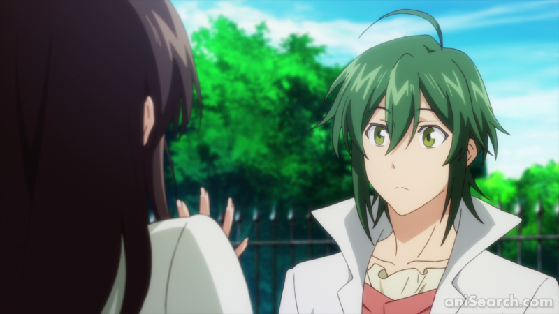 The Saint's Magic Power is Omnipotent Episode 4 Release Date and Time 1