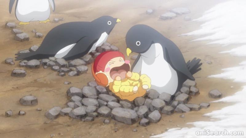 Песня пингвины скачать
