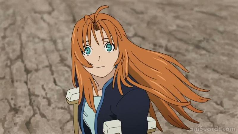 Fullmetal Alchemist: The Sacred Star of Milos (Anime) | aniSearch