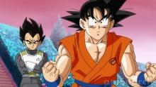 "Dragon Ball Z: Fukka ... o ""F"""
