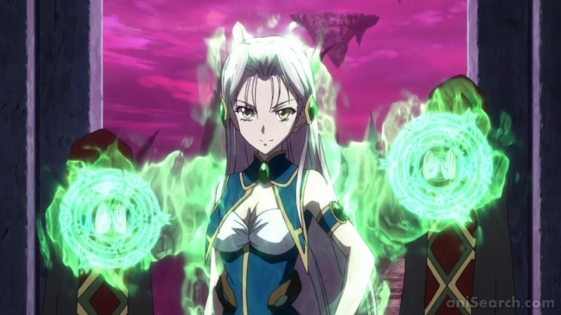 Anime Characters Born On April 6 : High school dxd born anime anisearch