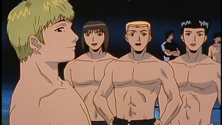 Streams: GTO: Great Teacher Onizuka