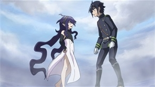 Streams: Seraph of the End: Vampire Reign – Part 2