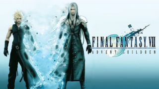 Streams: Final Fantasy VII: Advent Children - Complete
