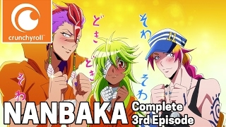Streams: Nanbaka