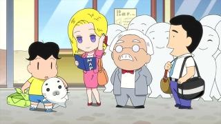 Streams: Shonen Ashibe GO! GO! Goma-chan