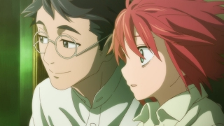Streams: The Ancient Magus' Bride: Those Awaiting a Star
