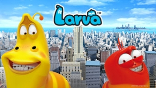Streams: Larva