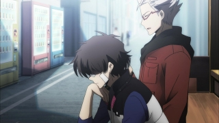 Streams: Re:␣Hamatora