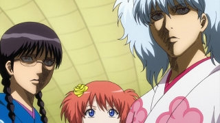 Streams: Gintama (Episodes 329-341)