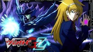 Streams: Cardfight!! Vanguard G Z