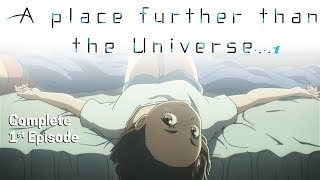 Streams: A Place Further Than the Universe