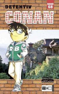 Detektiv Conan - Bd. 68