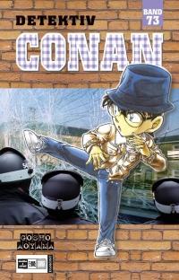 Detektiv Conan - Bd.73