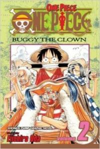 One Piece - Vol.02