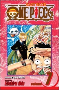 One Piece - Vol.07