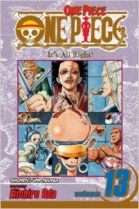 One Piece - Vol.13