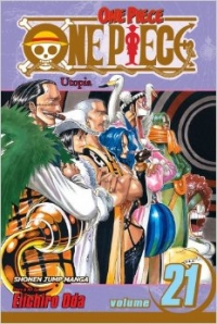 One Piece - Vol.21