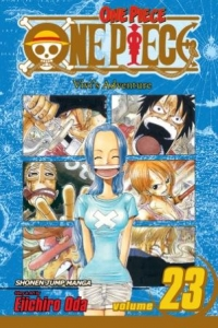 One Piece - Vol.23