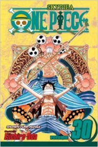 One Piece - Vol.30