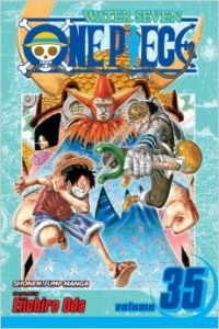 One Piece - Vol.35